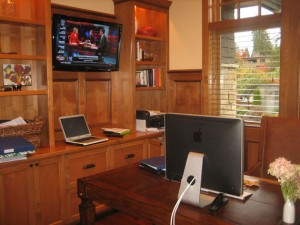 How to Find Home and Office Audio & Video Design and Integration Services in Tacoma