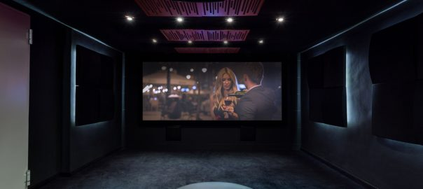How to Find High Quality Custom Home Movie Theater Installation in Everett