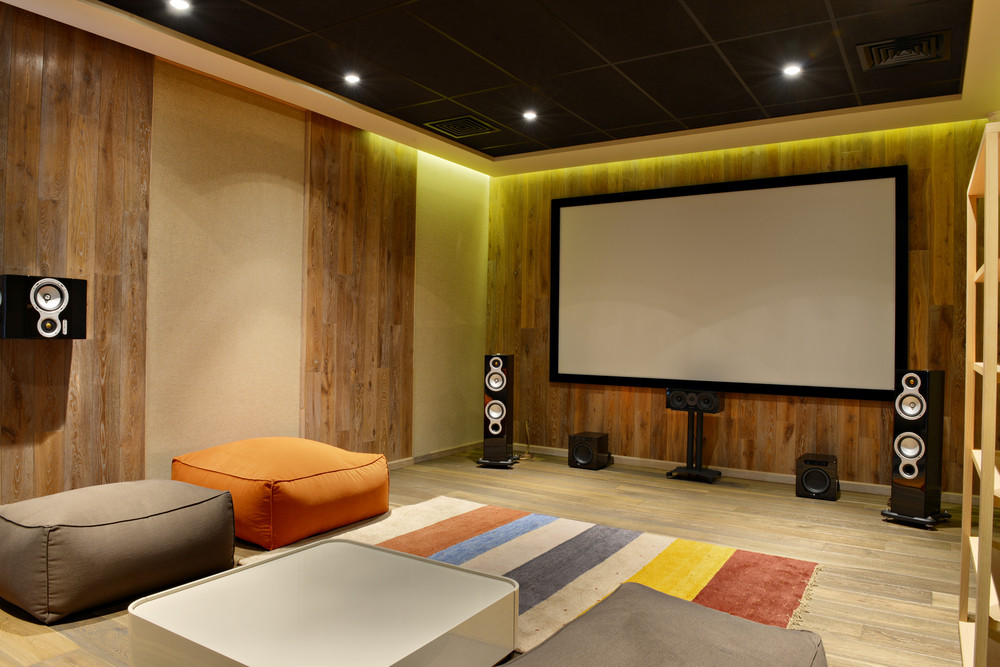 How to Find Reliable High End Audio & Video Installation and Repair Services in Snohomish