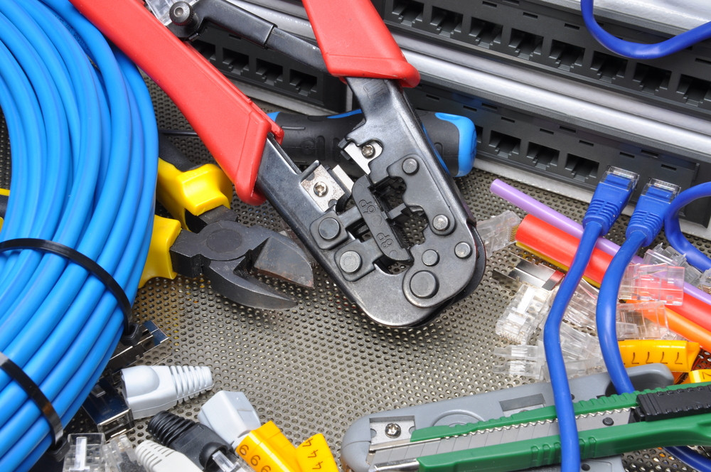 commercial networking installation & repair services in Bothell