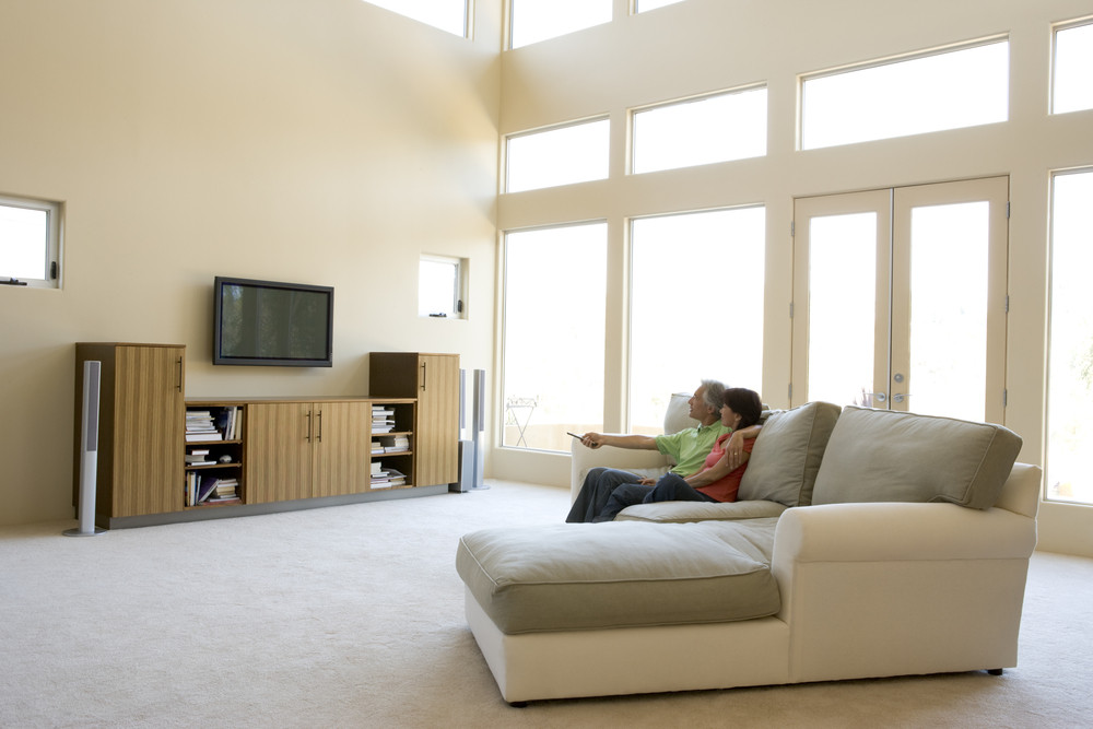 home entertainment consultations in Edmonds