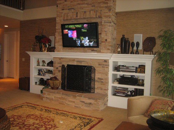 Home Entertainment Installation in Seattle
