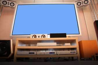 multi-room audio & video products, installation and repair services in Federal Way