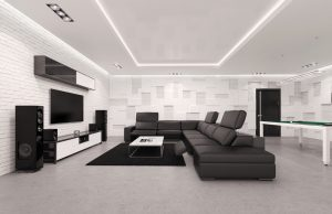 The Best Place to Find Custom Home Movie Theater System Installation in Monroe