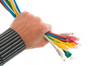 Commercial Networking Installation & Repair Services in Kent