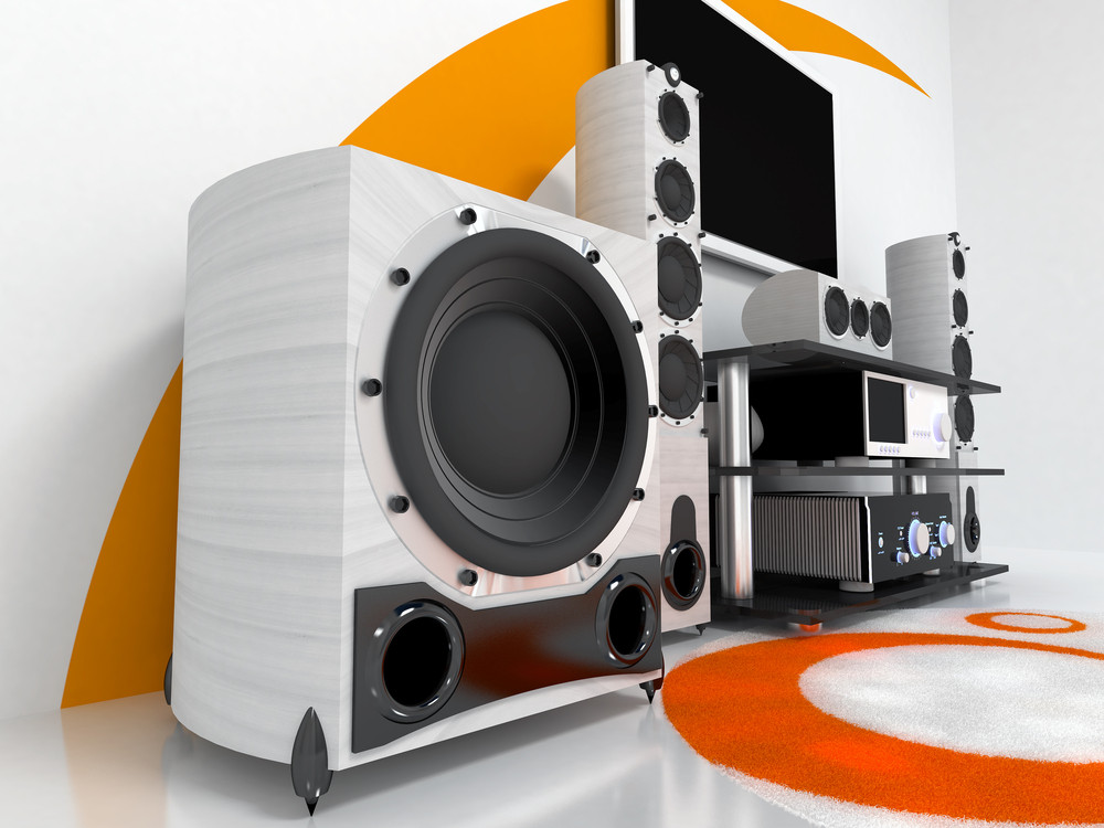 Multi-Room Audio & Video Products, Installation And Repair Services In Kirkland For A Dream Setup