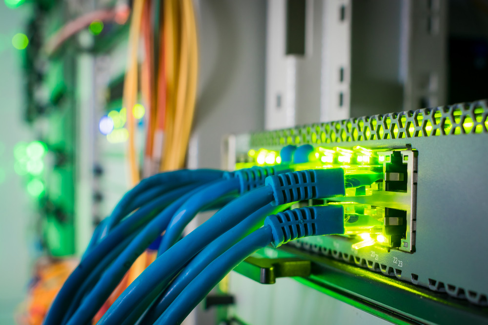 commercial networking installation & repair services in Whidbey Island