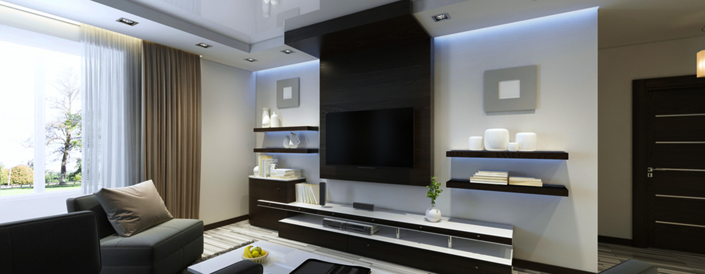 Achieve A/V Splendor With High End Audio & Video Equipment Installation and Repair Services In Everett