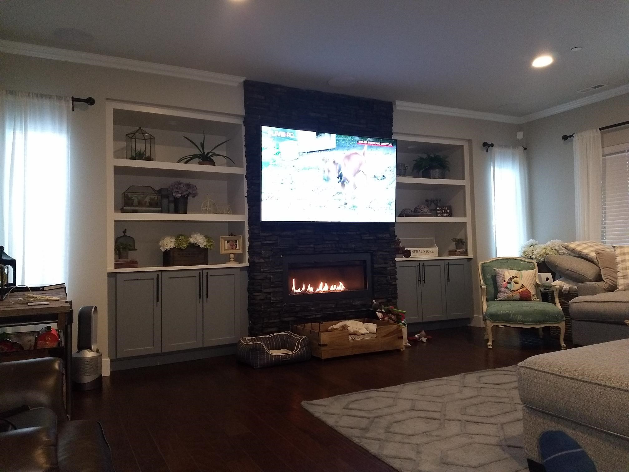 Expert Home Entertainment Installation In Lane Stevens For Amazing Results