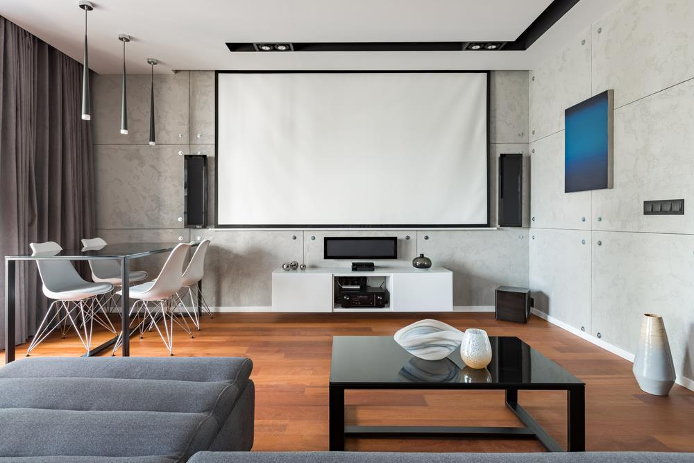 Enjoy Incredible Sound And Audio With Home Entertainment Installation In Lynnwood