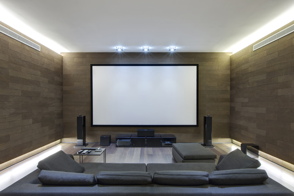 Leave Your Home Entertainment Installation In Federal Way To The Pros
