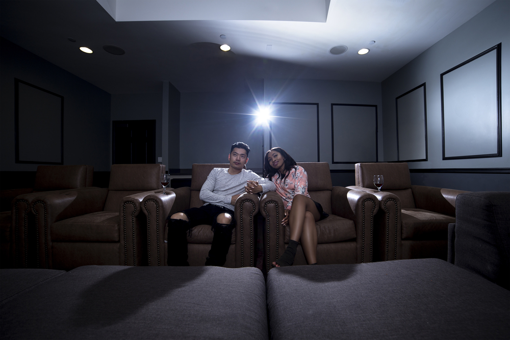 It's Time - Get Hooked Up With Custom Home Movie Theater System Installation In Whidbey Island