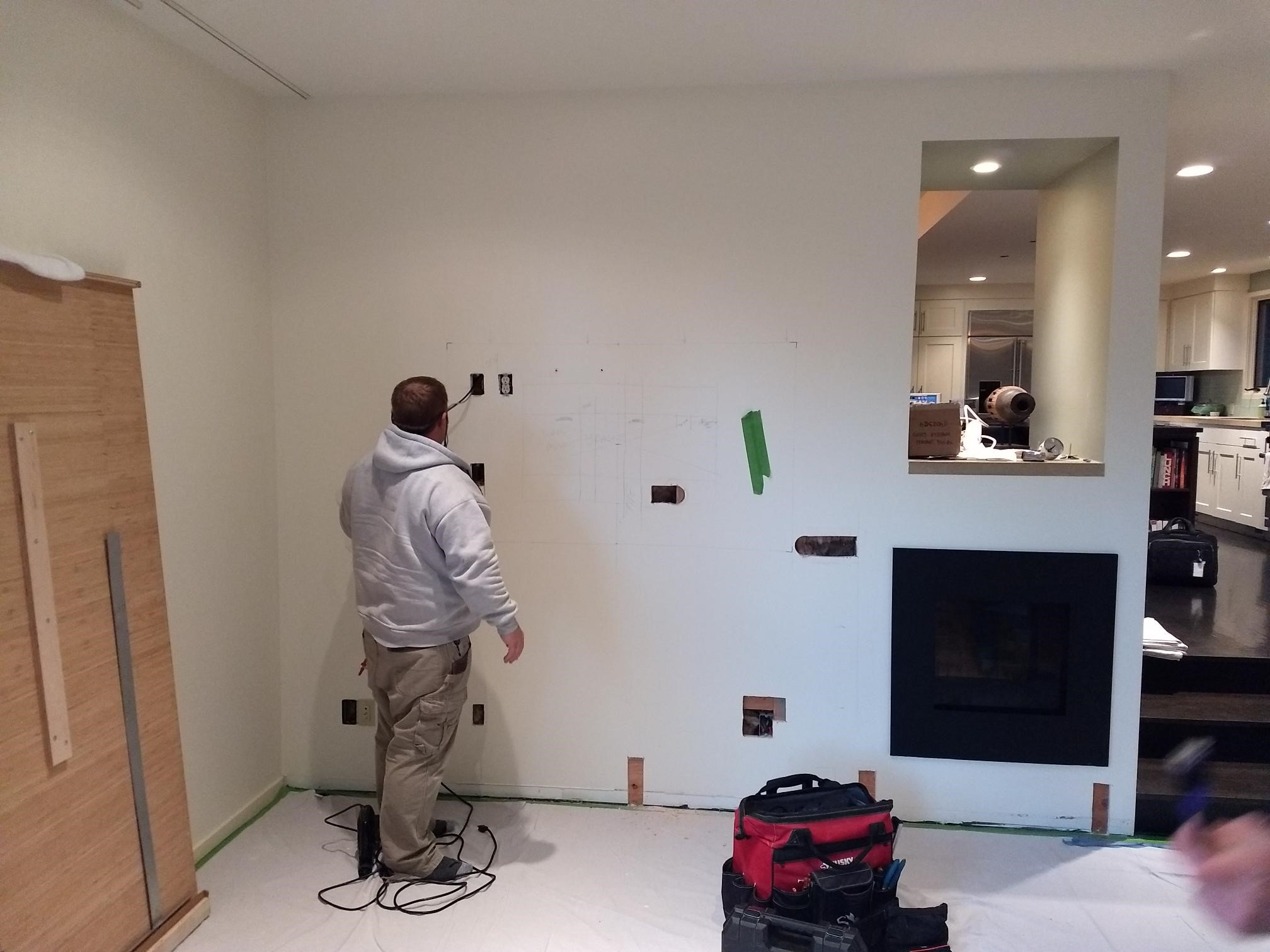 Hire Skilled Technicians For Home & Office Audio & Video Design and Integration Services In Seattle