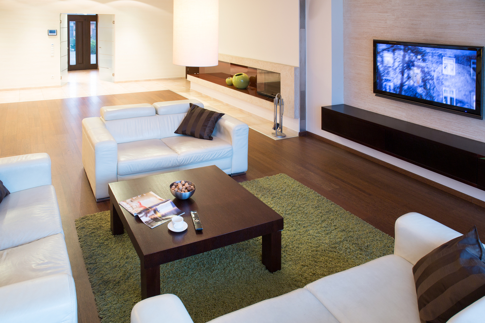 Are You Interested In High-End A/V? Call Us To Your Lake Stevens Home!