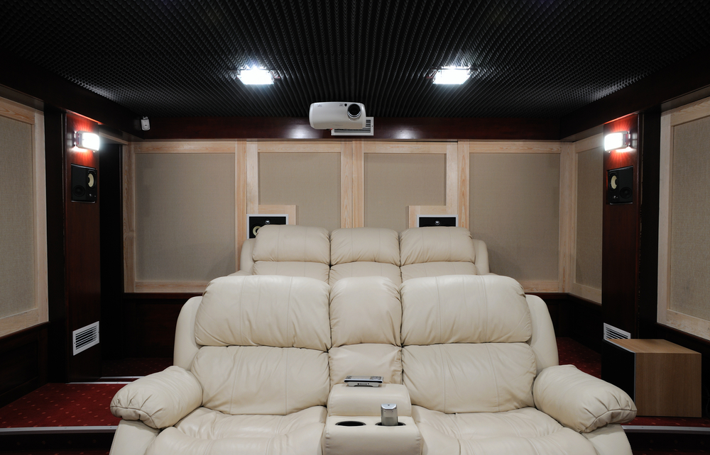 When It Comes to Home Entertainment Installation In Seattle, We Have the Solutions You Need!