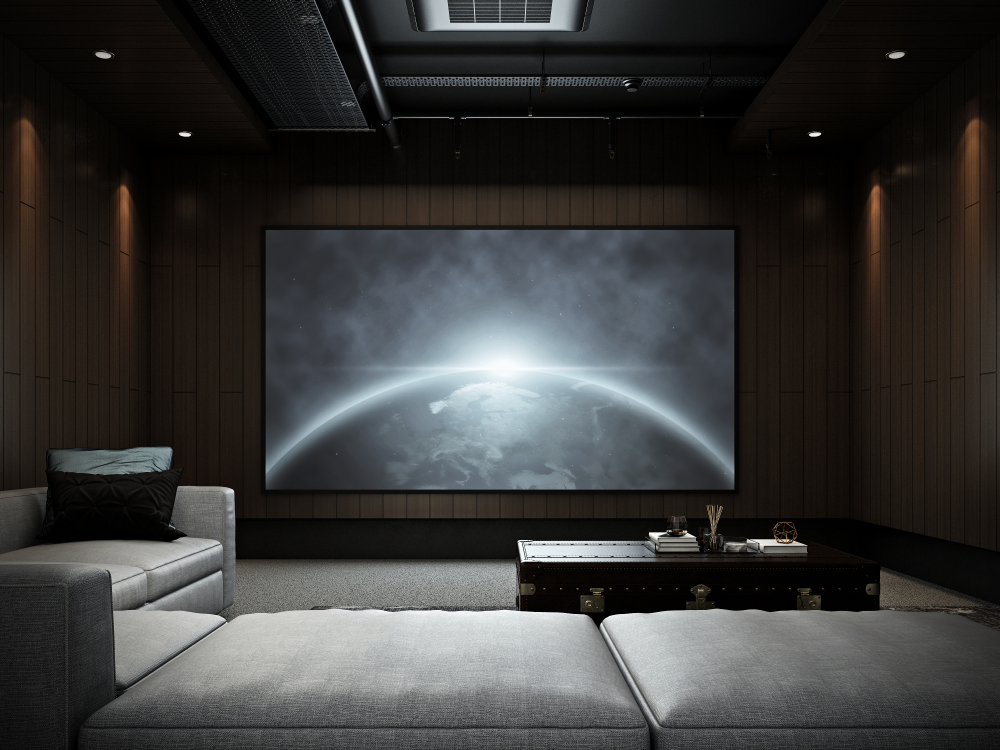 We Offer Audio & Video Installation Service For New Construction Projects In Lake Stevens