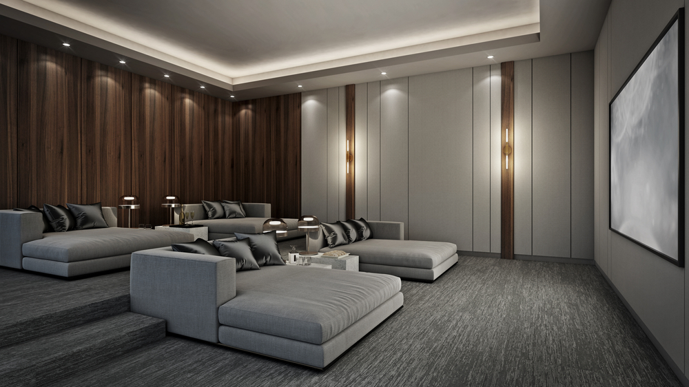 Now Taking Appointments For Home Entertainment Consultations In Mercer Island